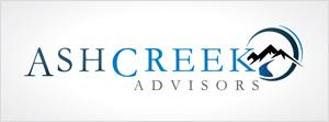 Financial Advisor Logo - Ash Creek Advisors