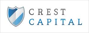 Financial Advisor Logo - Crest Capital