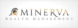 Financial Advisor Logo - Minerva Wealth Management