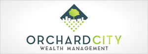Financial Advisor Logo - Orchard City Wealth Management