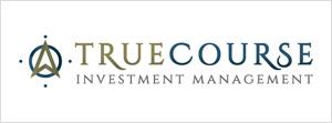 Financial Advisor Logo - TrueCourse Investment Management