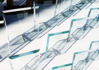 Diamond Financial Advisor Award
