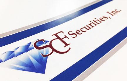 SCF officially becomes SCF Securities