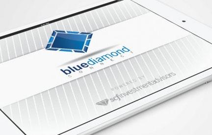 SCF intruduces Blue Diamond Connect