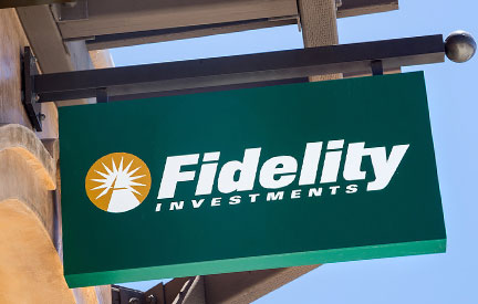 SCF adds Fidelity Institutional Wealth Services