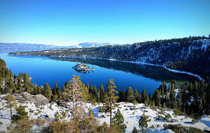 SCF's 25th anniversary celebrated at Conference in Tahoe