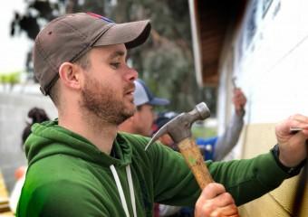 SCF Cares | Habitat for Humanity Project