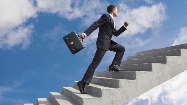 Financial Advisor Steps to Growth