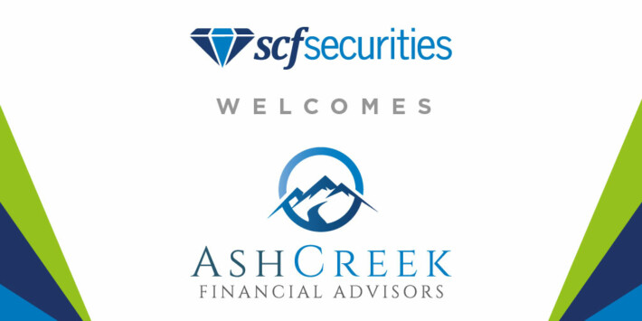 Broker Dealer Welcomes Ash Creek Financial Advisors